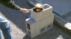 rockt-stove