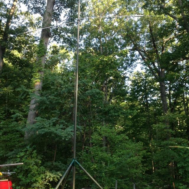 dipole mast erect.jpg