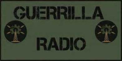Image result for guerrilla radio communications