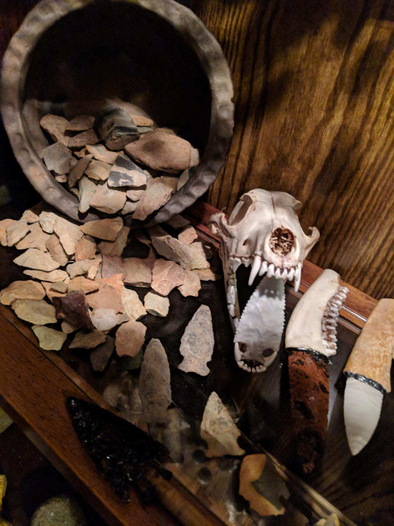 competitive price abffe bc53e First Line Course  Primitive Tools and Weapons - On the second day of class  we cover improvised weapons and tools, including hands on with flint  knapping, ...